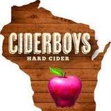 Ciderboys Blueberry Cider beer