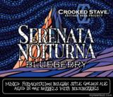 Crooked Stave Serenata Notturna Blueberry Beer