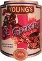 Young's St. George beer