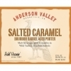 Anderson Valley Salted Caramel Porter beer