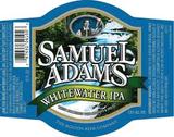 Sam Adams Whitewater IPA beer