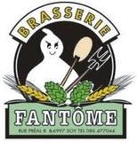 Fantome Forest Ghost (Dark) beer