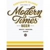 Modern Times Fortunate Islands Wheat Beer