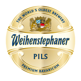 Weihenstephaner Pils beer