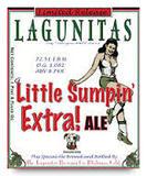 Lagunitas A Little Sumpin' Extra Beer