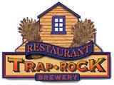 Trap Rock El Dorado Pale Ale beer Label Full Size