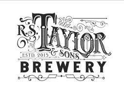 R.S. Taylor & Sons Willie's Nut Brown Ale Beer