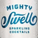 Mighty Swell Grapefruit Beer