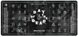 Threes Day of the Dead beer