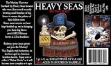 Heavy Seas Below Decks Bourbon Barrel beer