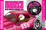 Local Option American Muscle beer