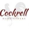 Cockrell Blackberry Cider beer
