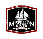 Mispillion River Pound Town beer Label Full Size