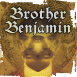 Greenbush Brother Benjamin beer