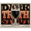 Boulevard Brewing Co. Dark Truth Stout beer Label Full Size