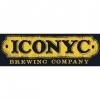 Iconyc Proper Saison beer Label Full Size