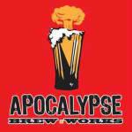 Apocalypse Belgian IPA beer