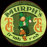 Toppling Goliath Murphy's Irish Red Beer
