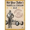 Small Town Not Your Father's Vanilla Cream Ale Beer