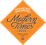 Modern Times Symmetric  Orchestra Beer