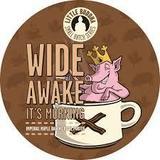 Funky Buddha Wide Awake It's Morning beer