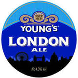 Young's of London Ale beer