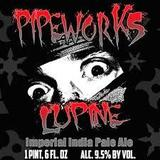Pipeworks Lupine IPA beer