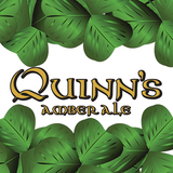 Wachusett Quinn's Amber Ale beer