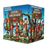 Angry Orchard Orchard Sampler beer