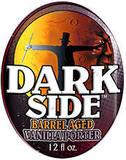 Empyrean Dark Side Vanilla Porter beer