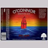 O'Connor Red Nun Red Ale beer