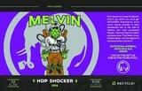 Melvin Hop Shocker beer
