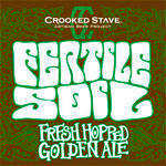 Crooked Stave Fertile Soil beer Label Full Size
