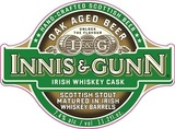 Innis & Gunn Irish Whiskey Cask Beer