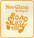 New Glarus Road Slush beer
