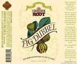 Forbidden Root Fig Dubbel beer