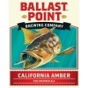 Ballast Point California Amber Beer