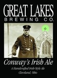 Great Lakes Conway's Irish Ale beer