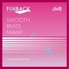 Finback Smooth Beats Miami beer