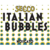 Mini secco italian bubbles 1