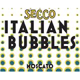 Secco Italian Bubbles wine
