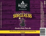 Relic The Sorceress Beer