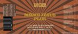 Evil Twin Meme Jesus Plus beer
