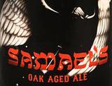 Avery Samael's Oak Aged  2016 Beer