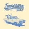 Temperance The Drop beer