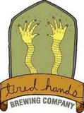 Tired Hands Sea of Green beer