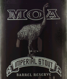 Moa Imperial Stout Barrel Reserve beer