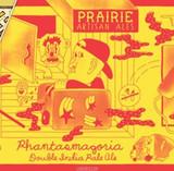 Prairie Artisan Phantasmagoria Beer