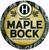 Mini hinterland maple bock