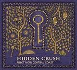 Hidden Crush Pinot Noir Beer